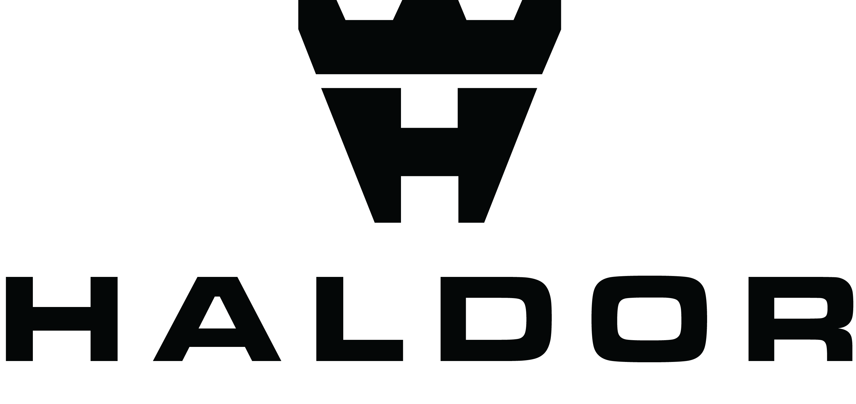 Official Haldor Website